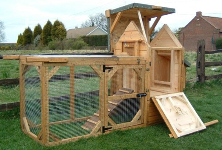 chicken coop plans - Chicken Coop Design Ideas